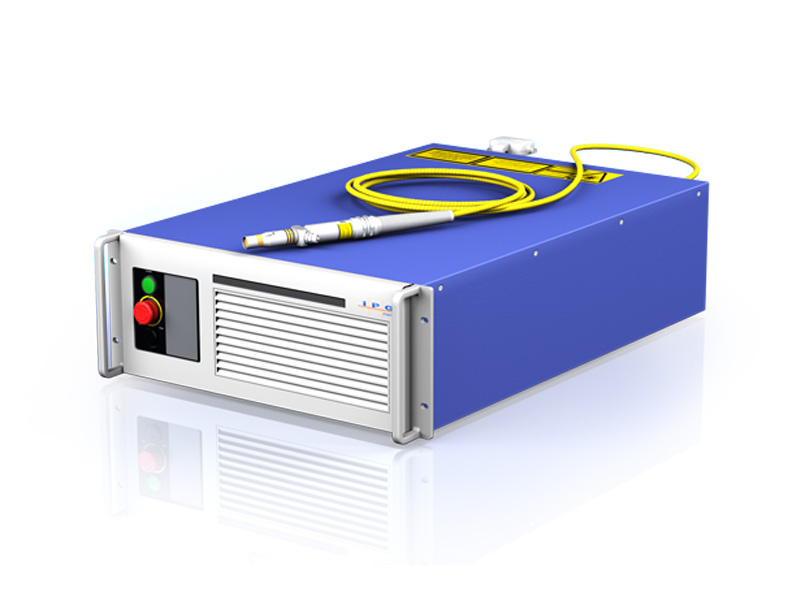 American IPG Fiber laser power sources