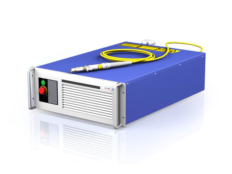 American IPG Fiber laser power sources