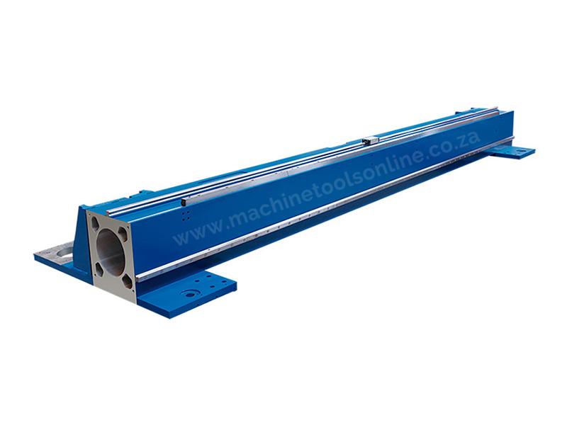 Yawei HLF Series Fiber Laser Gantry