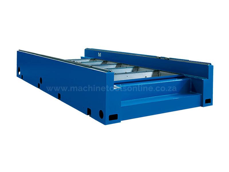 Yawei HLF Series Fiber Laser Frame