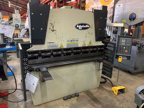 Used machine tools for sale — Machine Tools Online