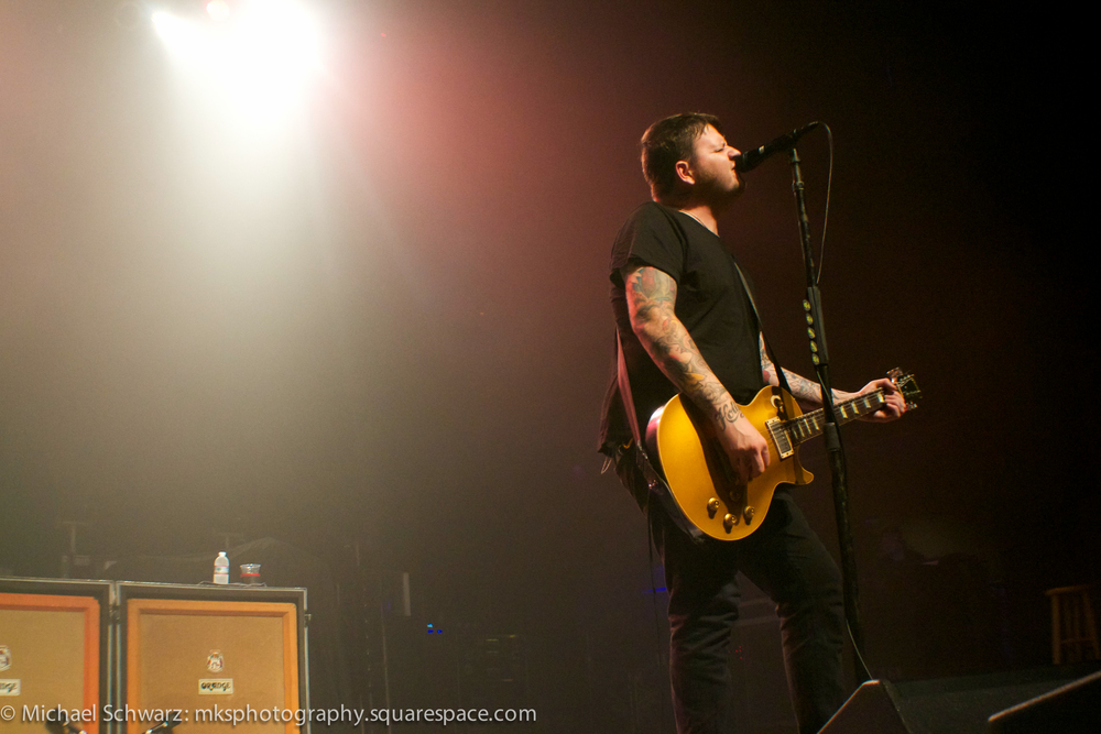 Against Me! and The Gaslight Anthem- House of Blues 09-17-14-5.jpg