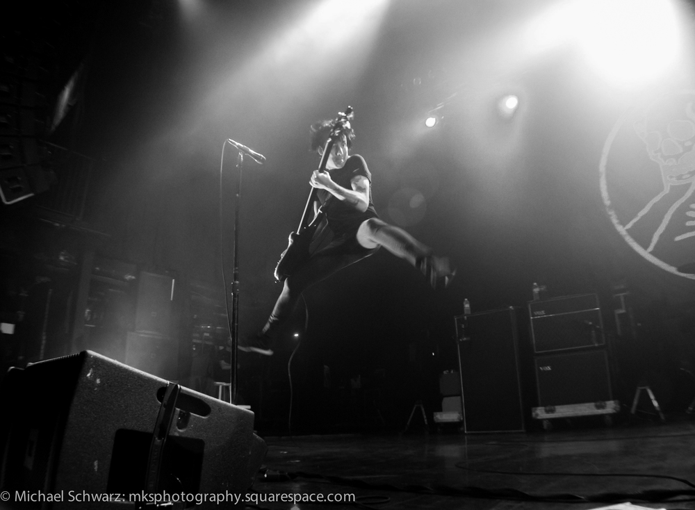 Against Me! and The Gaslight Anthem- House of Blues 09-17-14-7.jpg