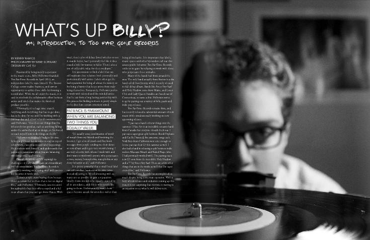 The BU Buzz - Profile