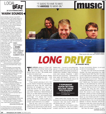 Pittsburgh CityPaper - Music Feature