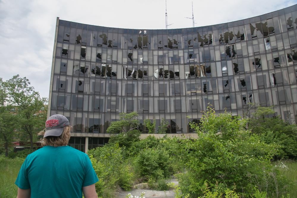 Reid Memorial Hospital - IN