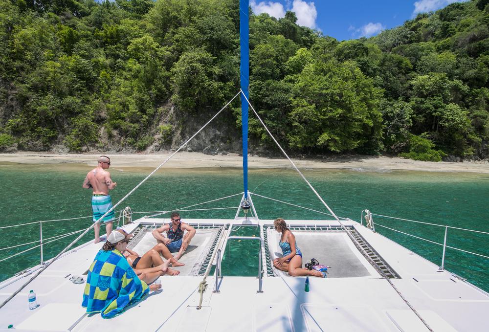 Coco Reef - Tobago