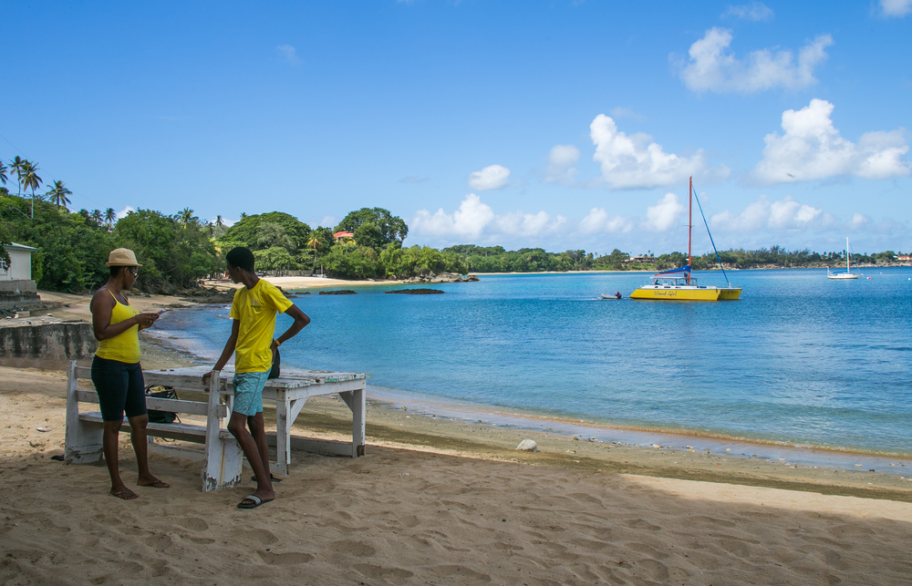 Scarborough - Tobago