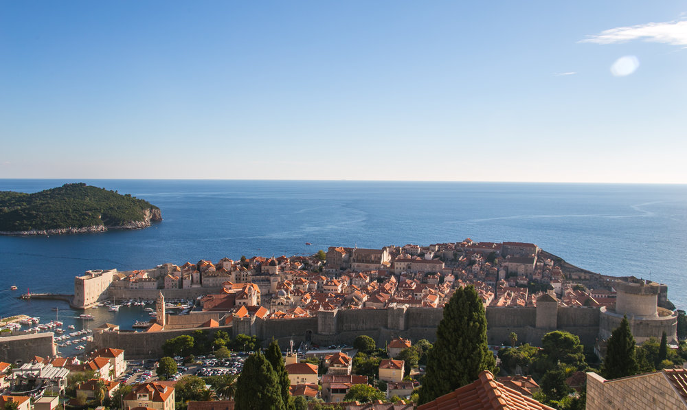 Kings Landing. Wish Tyrian was home, maybe next time.
