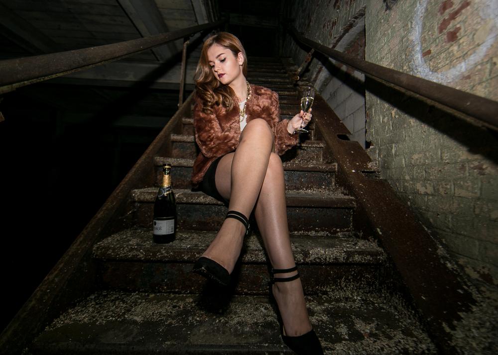 Andrea Nazario - Promotional