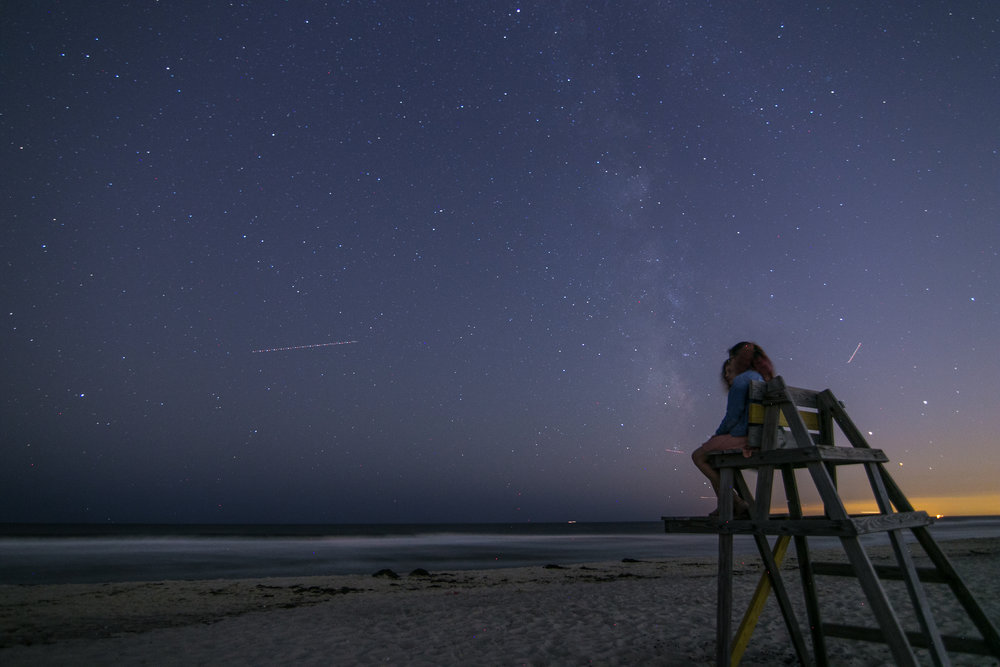Gilgo Beach - Long Island, New York