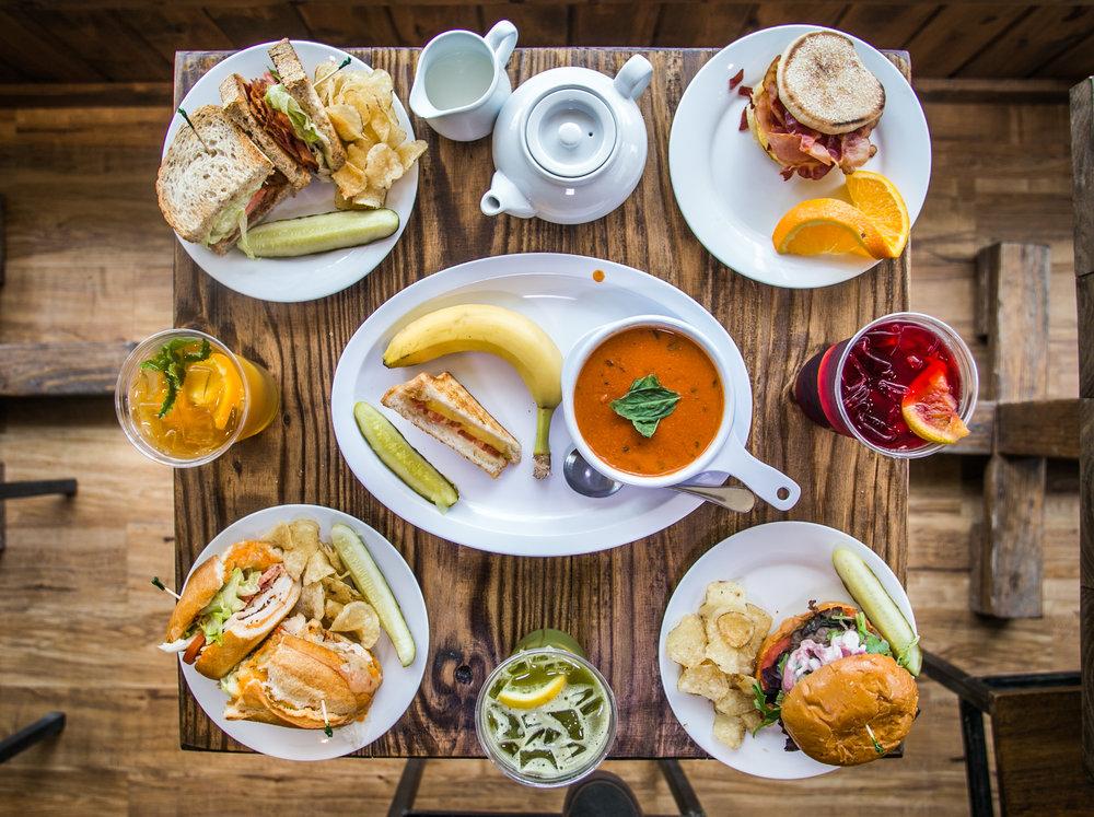 Arnold's Tea House - Deutschtown, PA - UberEats