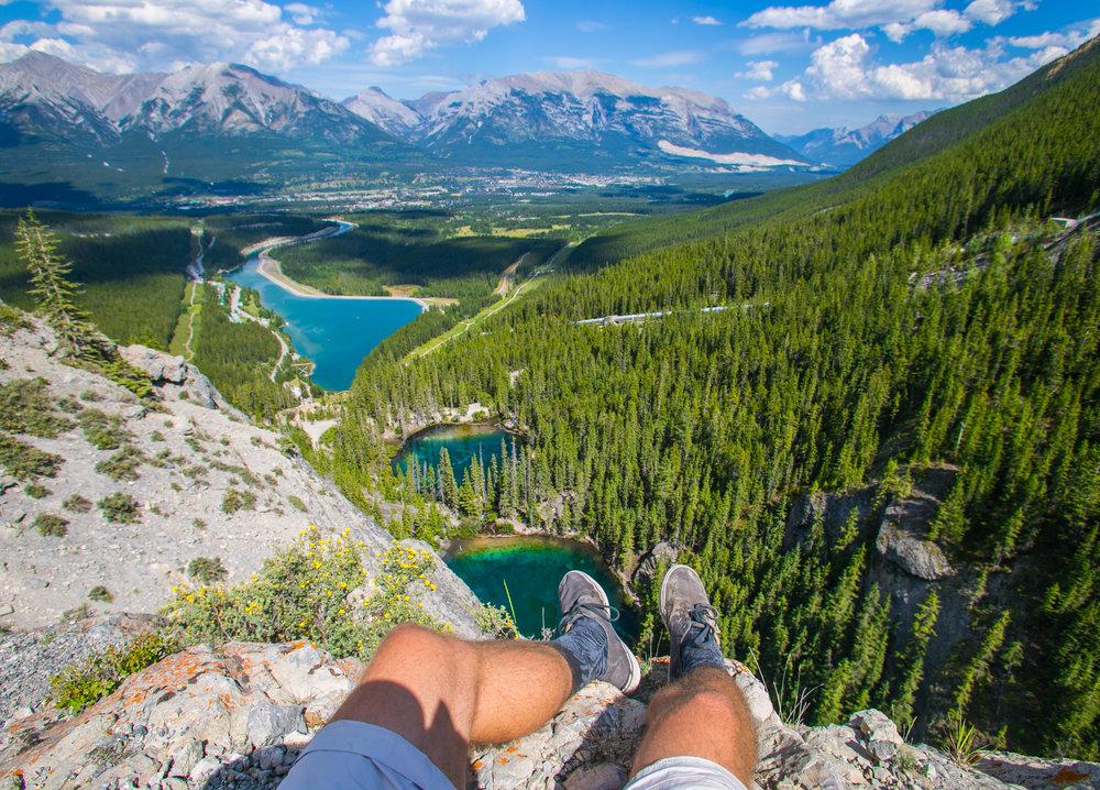 Canmore, Alberta, Canada
