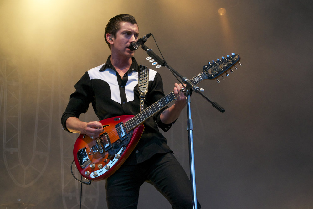 Arctic Monkeys - Pittsburgh