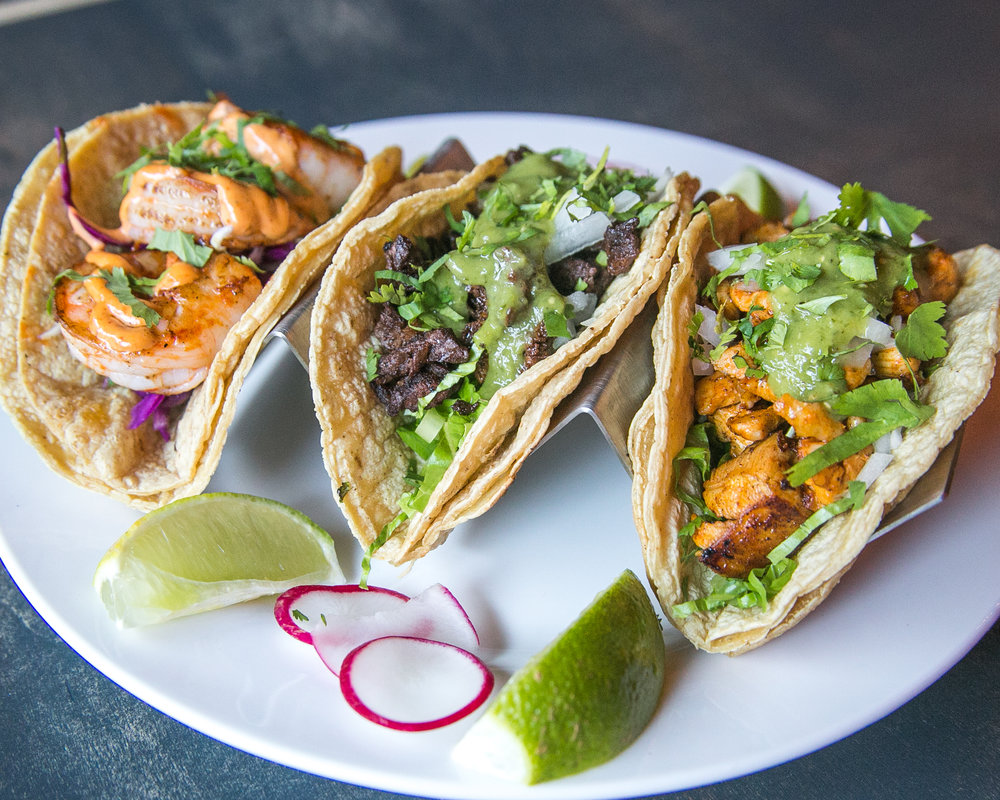 Bushwick Taco Co. - Brooklyn, NY - UberEats
