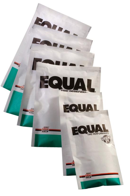 Гранулат за балансиране Equal
