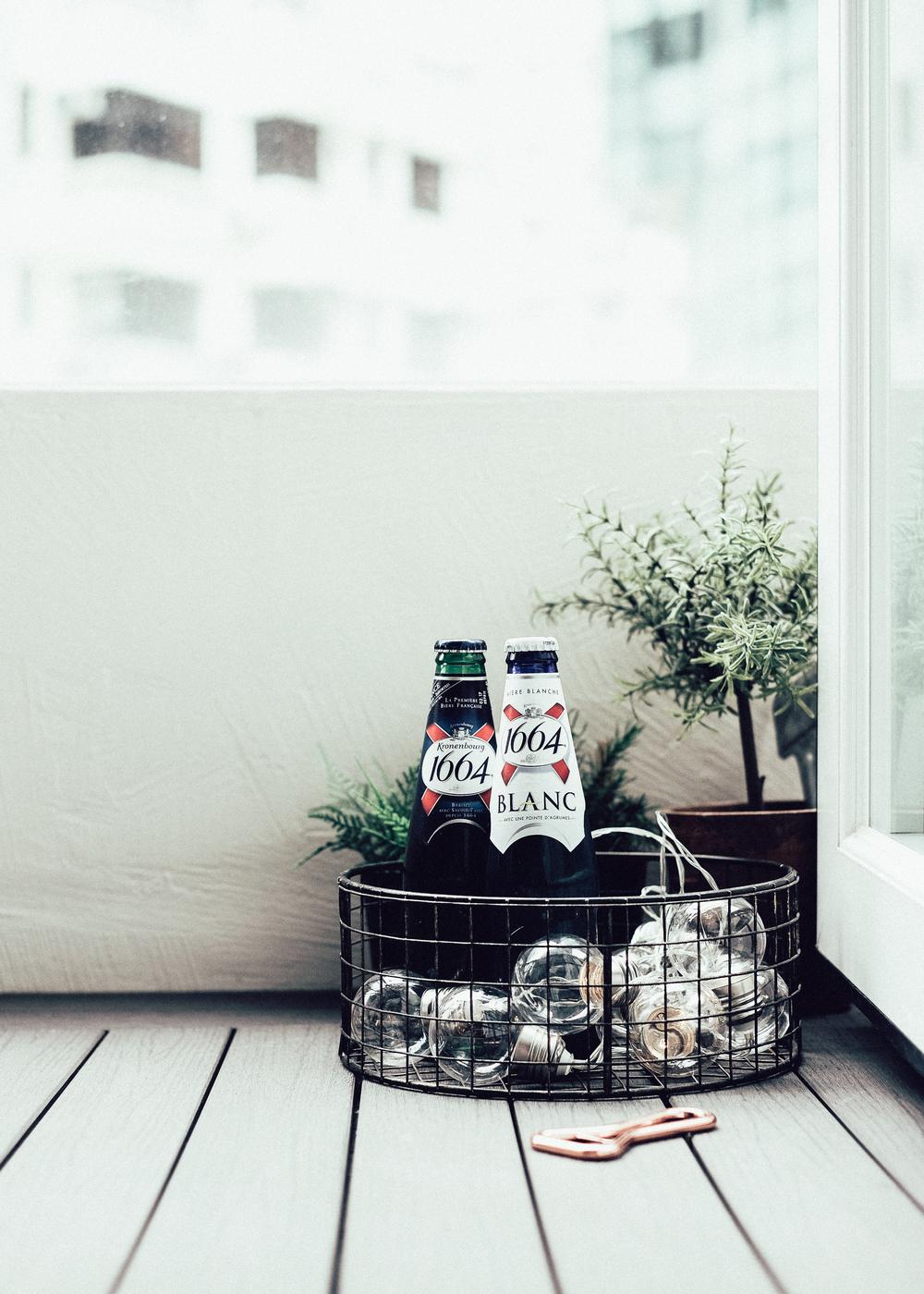 Kronenbourg - Instagram Content