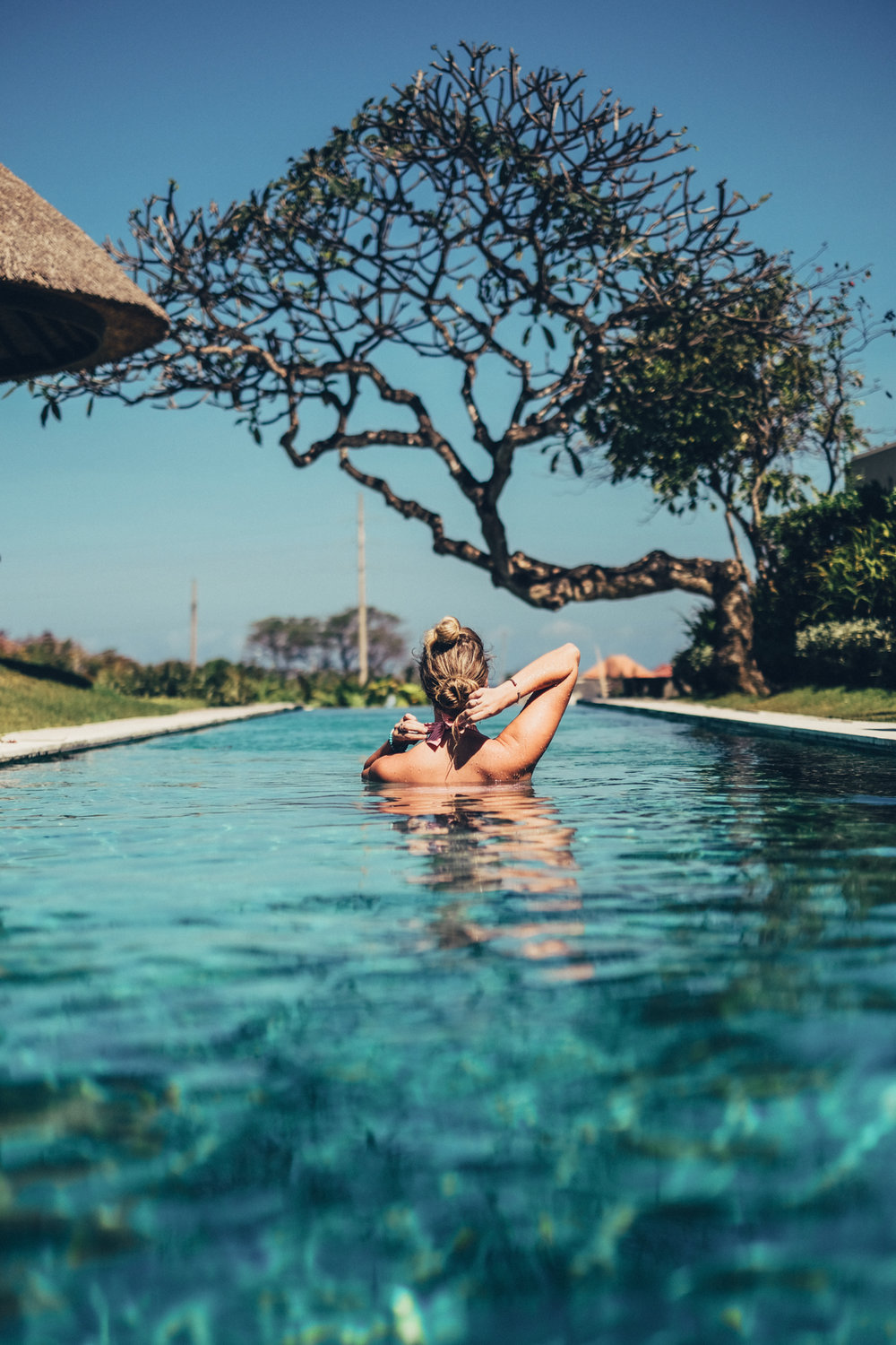 Lifestyle Retreats Bali - Bespoke Instagram Content