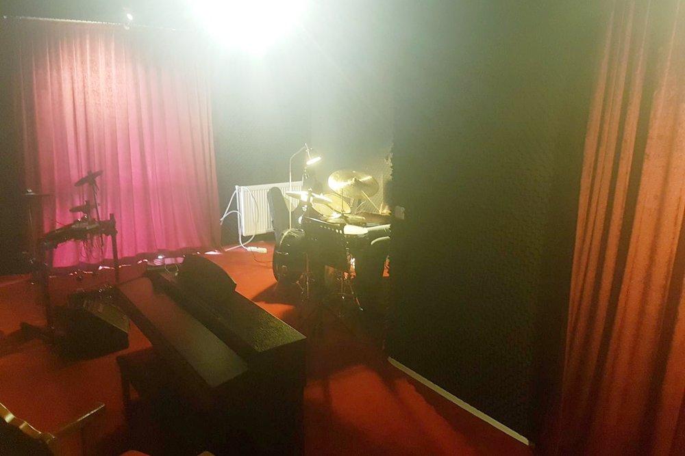 Müzik Odası-2