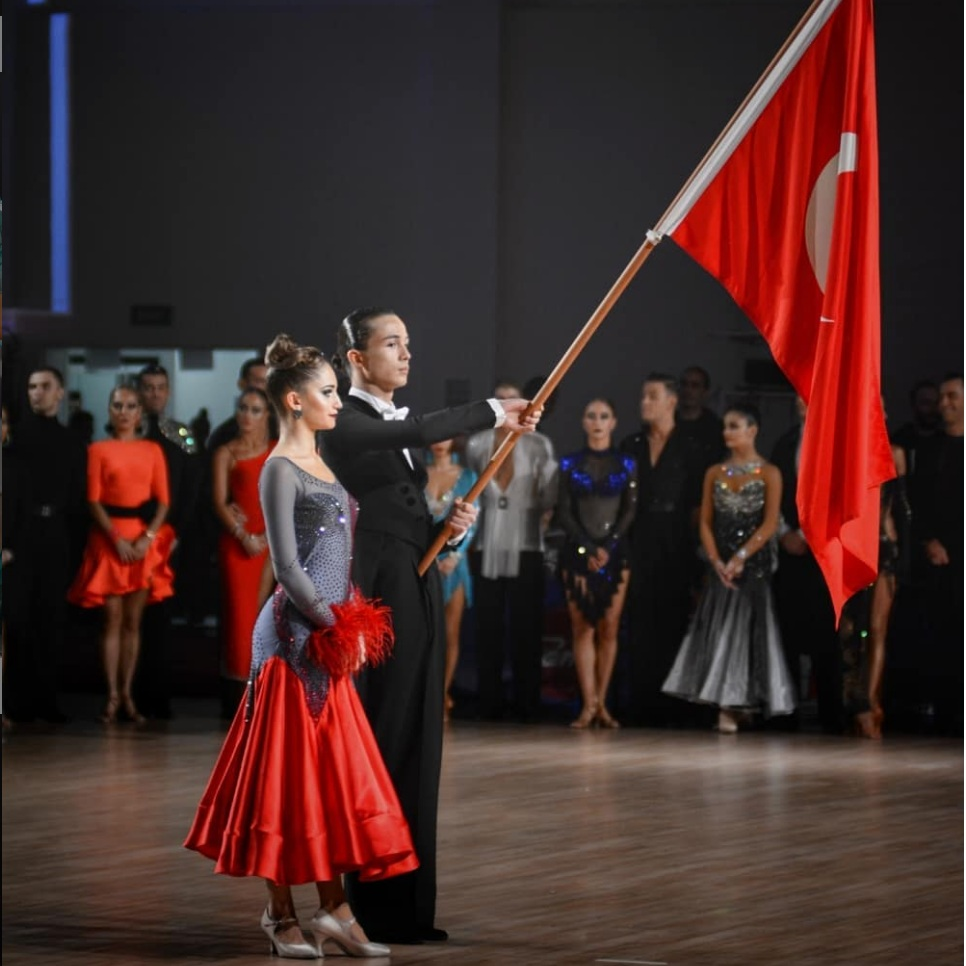 Fotoğraf: Elif Buzlupınar @3.FAME Dans Sporu Kupası