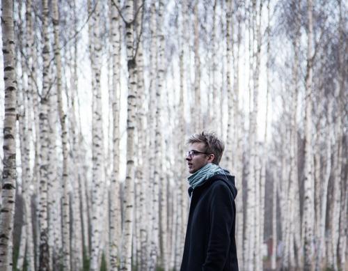 Fredrik Frendin, teamare 2011-2013 Foto: Josefin Frendin