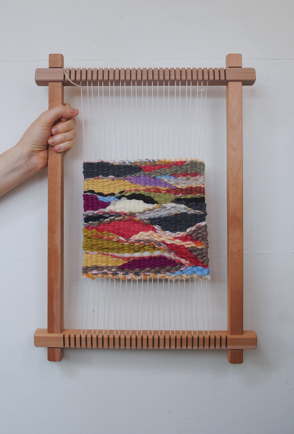 a weaving of kylie's