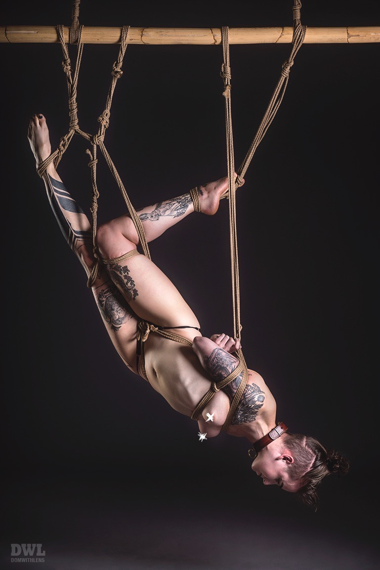Rope and photo by @dwlphoto