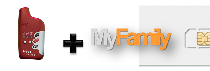 MyFamily Control + Services