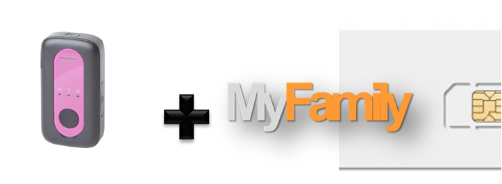 MyFamily Monitor + Services