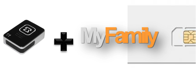 MyFamily Locator + Services