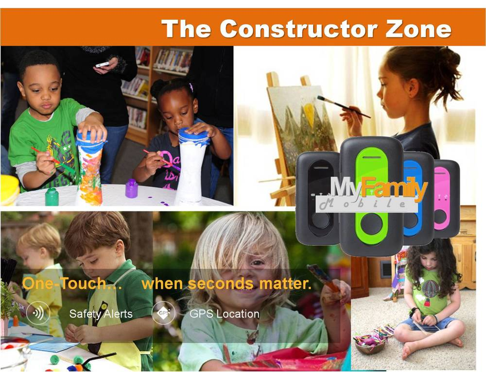 The Constructor Zone