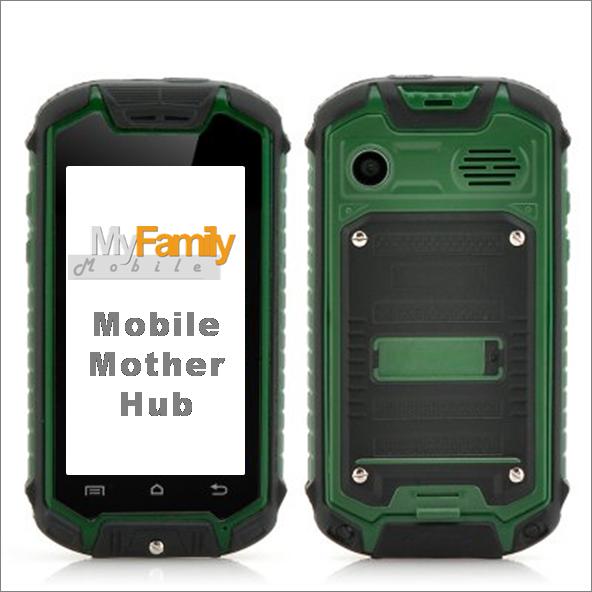 Portable Hub