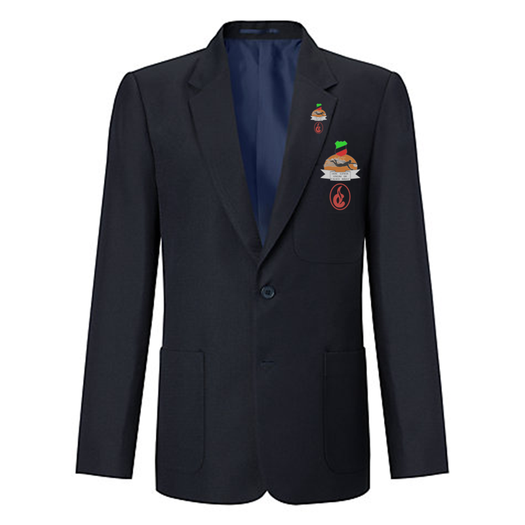 Male Half Colour Badge and Lapel Pin - Corona - NGN 15,000 (Badge) NGN 10,000 (Pin)