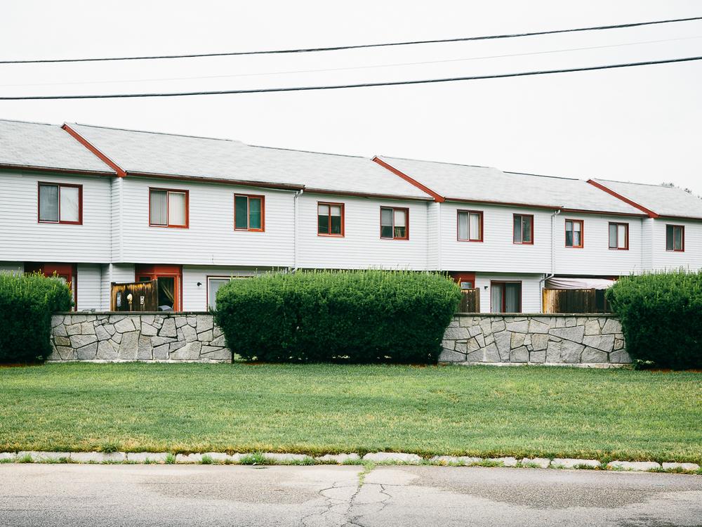 Stonebridge Drive, Nashua, New Hampshire, 2014.