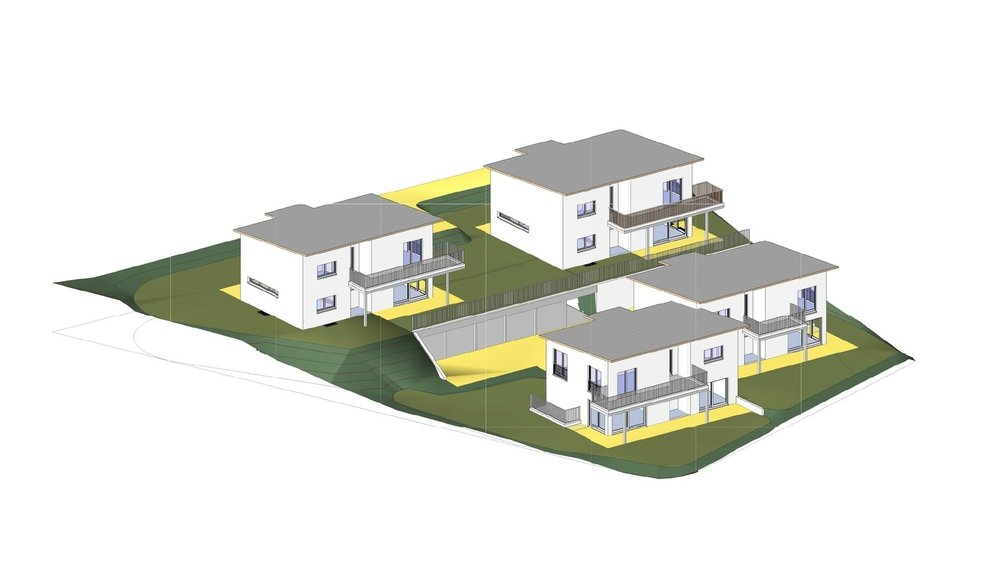 Bild: Aluba AG, Architektur und Bauleitung