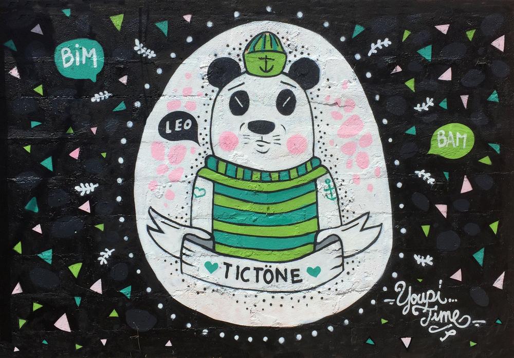 Graffiti 2015