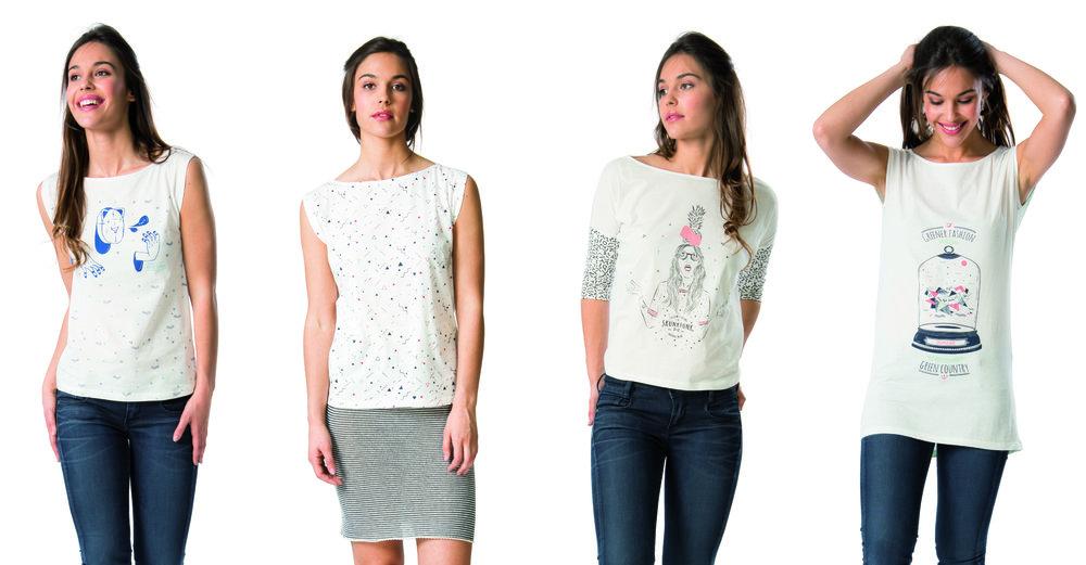 4 modèles diponibles
