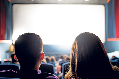 In an effort to make movie-going accessible to as many Canadians as possible, Cineplex launched Sensory Friendly Screenings in partnership with Autism Speaks Canada. istockphoto.com