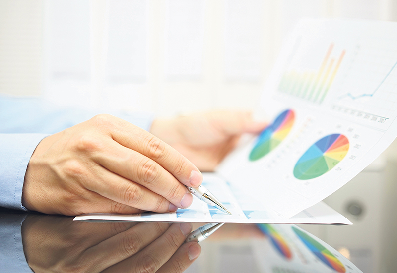 Experts point out that one of the key advantages of ETFs is the ability of investors to quickly go in and out of asset classes. istockphoto.com