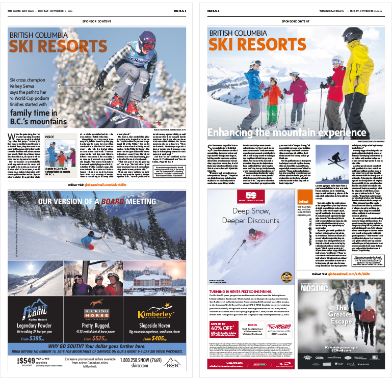 Ski West 2