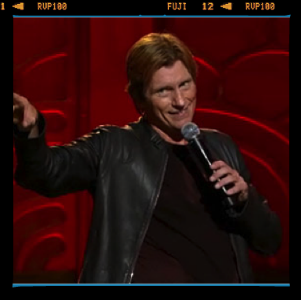 COMEDY/AWARDS SHOWS 2013 Style Awards (CNN) Denis Leary & Friends Present Douchebags and Donuts (Comedy Central) Eddie Izzard: Circle (DVD) P. Diddy Presents: Bad Boys of Comedy NEW, NOW, NEXT AWARDS (LOGO) 2009-2010 Soul Train Awards (BET) MTV Bash: Carson Daly 2004 Gotham Awards Glamour Women Of The Year Awards 2002