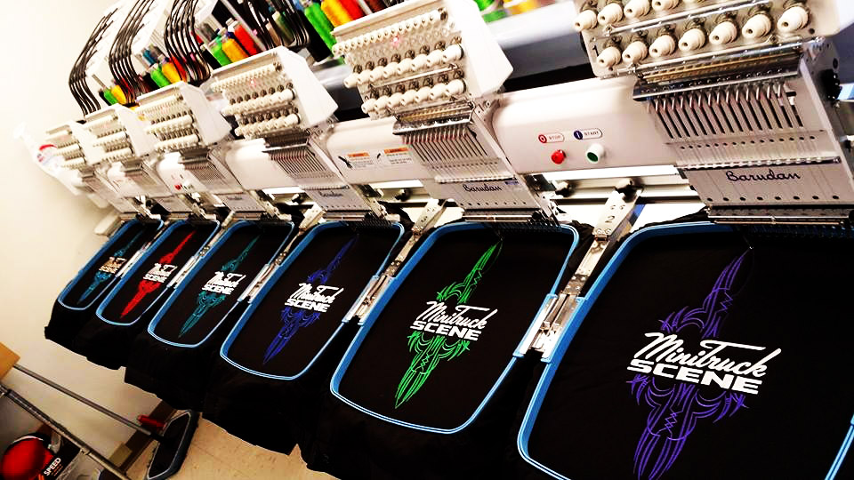 8b36c5cbea9ad ... size of order and items being embroidered. Contact us for a custom  quote. Our most common used brand for Jackets Workshirts is Dickies.