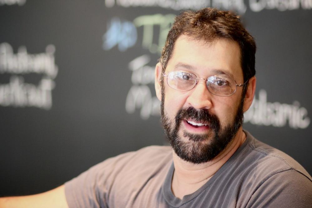 Frank Vasello