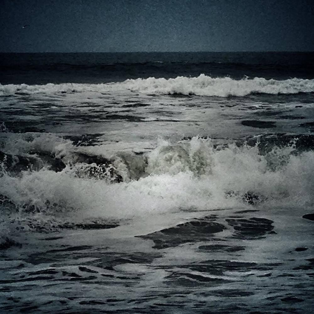 Poetic Tides – Huntington Beach Surf City USA ®