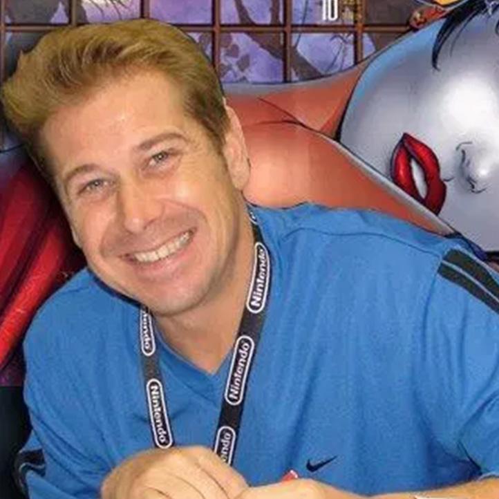 Billy Tucci