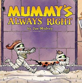 Joe Mulvey