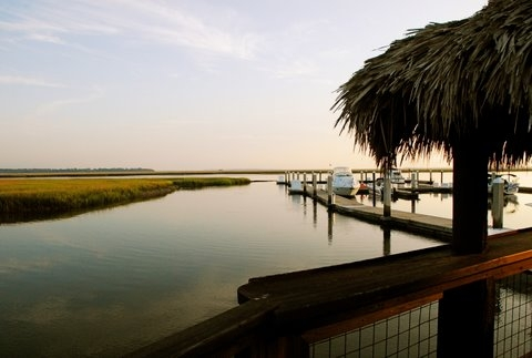 Oyster Bay Yacht Club | Amelia Island Event Venue & Yacht Club