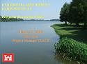 Corps Presentation - June 18, 2013