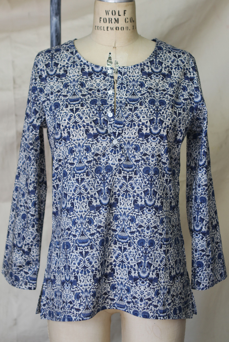 liberty of london kurta