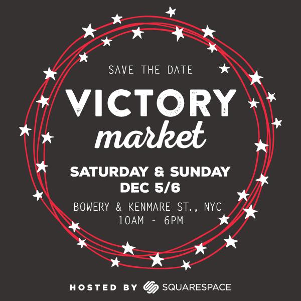 victory market liberty of london
